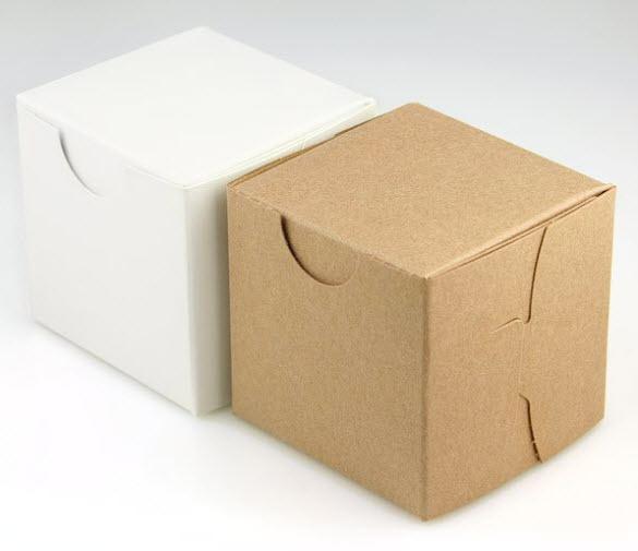 hộp giấy kraft đẹp