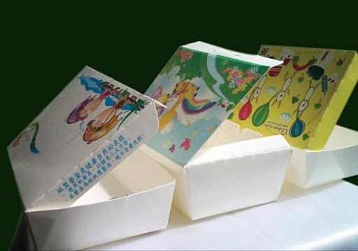 in hộp giấy đựng bánh giá rẻ tại tphcm