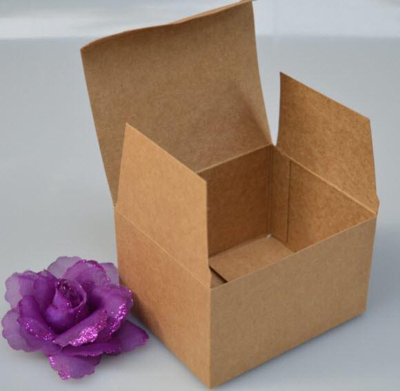 in hộp giấy kraft đẹp nhất