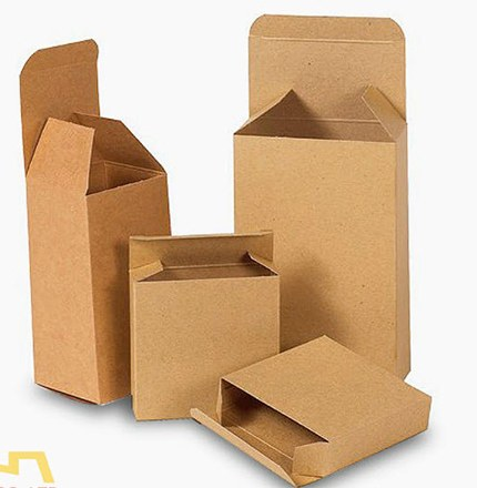 in hộp giấy kraf giá rẻ nhất hcm
