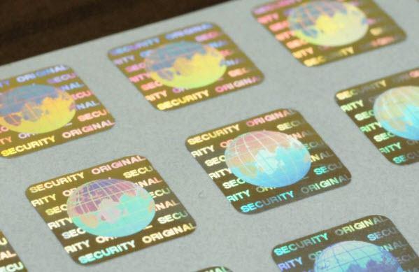 in tem bảy màu ở đâu rẻ