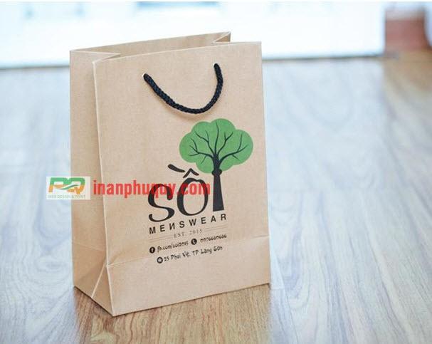 in túi giấy đựng thực phẩm ở đâu rẻ nhất