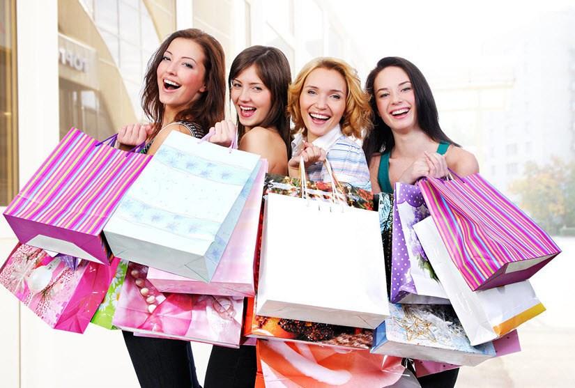 túi giấy cho shop thời trang đẹp